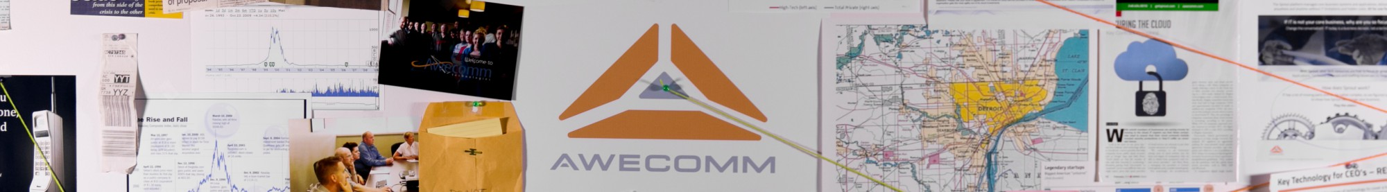 Awecomm Insights: The C-Level Source to Navigate Business Tech